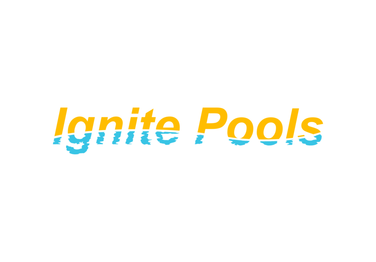 Ignite Pools Logo