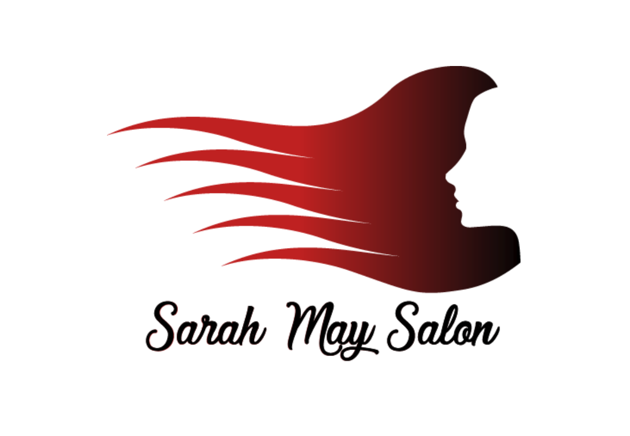 Sarah May Salon Logo